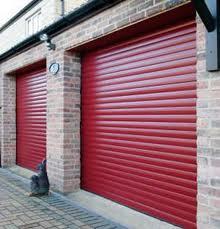 Rollup Garage Door Repair Oakville